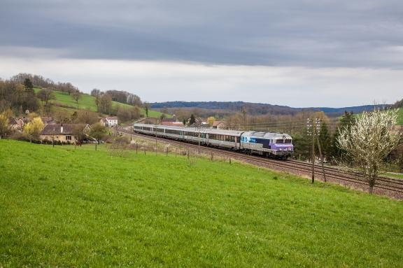 SNCF 72166