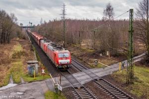 DBS 189 050