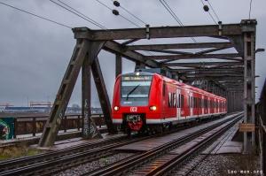 DB 425 070