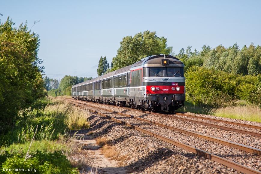 SNCF 67430