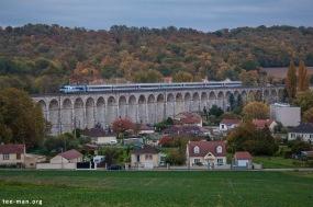 SNCF 72147, Longueville 25-10-2015